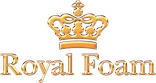 royalfoam.us Logo
